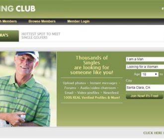 Golf Dating Club Review 2020