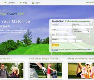 Single Golfers Club Review 2020