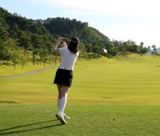 5 First Date Tips for Golfers